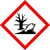 GHS 09 milieugevaarlijk