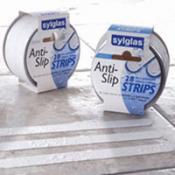 AntiSlip strips 20 x 200 mm.