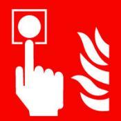 Handbrandmelder ISO-norm