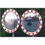 Anti condens spiegels