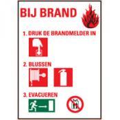 Brand 3 sticker