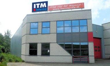 ITM Interma - alles voor uw magazijn